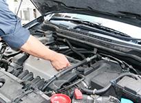 自動車修理整備業